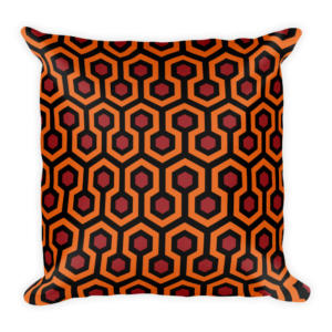 the shinning gift pillow the overlook hotel 5b785b4f