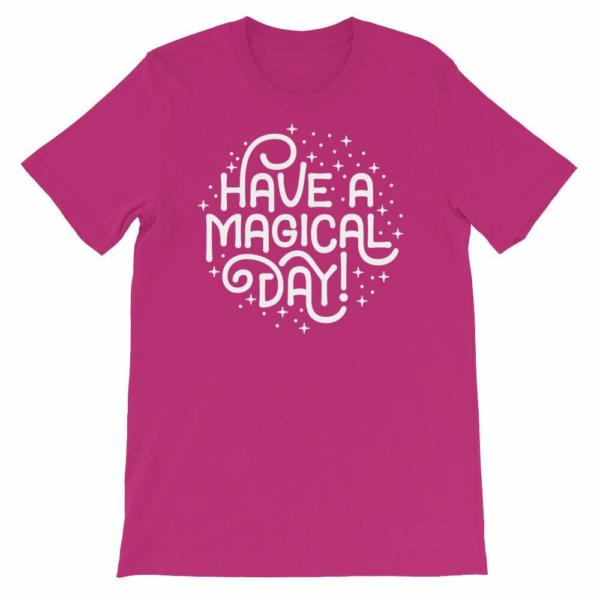 disney shirt have a magical day disney cast member gift 5c3d756f