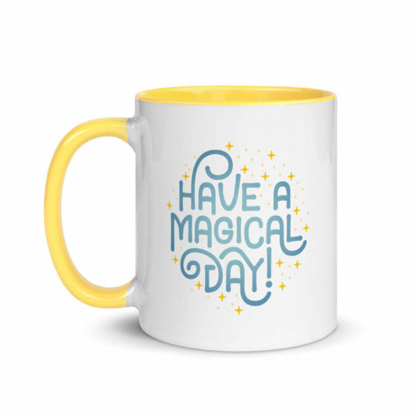 disney gifts have a magical day mug disney cast member gift 5e310509